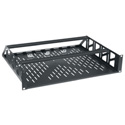 Middle Atlantic RC-2 2 Space (3 1/2in) Clamping Rackshelf