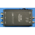 Maxtron RC-5400 HD/SD Serial Digital Re-clocking 1x4 DA