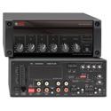 RDL HD-MA35U/A 35 W Mixer Amplifier 25 70 100 V w/Power Supply