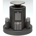 Revo Labs FLX2002VOIP FLX VoIP SIP Wireless Conference Phone w/2 Wearable Mics