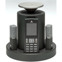 Revo Labs FLX2200VOIP FLX VoIP SIP Wireless Conference Phone with 2 Omni Mics