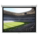 Recordex 703100C Clarity 100 Inch 4:3 Electric Screen with IR Remote