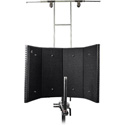 sE Electronics RF MS Reflection Filter Music Stand
