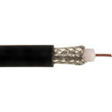 TecNec RG59/U 20 AWG Solid Center Digital Coaxial Cable 100 Feet