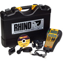 Dymo RHINO 6000 Professional Label Printer Hard Case Kit