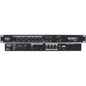Rolls RM69 MixMate 3 - 6 Channel/1RU Electronic Audio Mixer