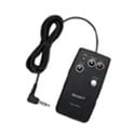 Sony RM-PCM1 Remote Control for PCM-D50