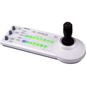 Sony RM-BR300 Joystick Remote Control Panel for Sony PTZ Camera