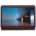 Recortec RMM-420W2 20in Wide Format Display LCD Monitor 8U