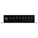 Rane RAD16 - 2 Mic or Line Euro Block In 2 Euro Block Line Out - Black