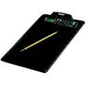 Robic M-457 Multi-function Clipboard/Stopwatch/Calculator