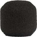 Shure RPM312 Charcoal Gray Foam Windscreens for Easyflex Overhead Microphones -