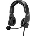 RTS MH-302 Dual-Sided Premium Lightweight Headset