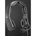 RTS MH-402 Dual-Sided Premium Lightweight Headset with Active Noise Reduction (ANR)