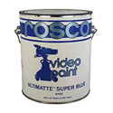 Rosco Ultimatte Super Blue Chroma Paint - Gallon