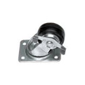 Chief CASTER/CMLCK Commercial Casters Locking Set of 4