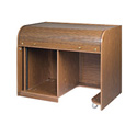 Chief ERT-CHSD ERT-CHERRY Desk with Seating