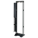 Raxxess RFM-24 Relay Floor Mount Rack- Up to 24 Spaces