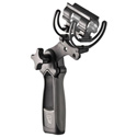 Rycote Softie Mount and Pistol Grip Handle for Medium Hole Softies