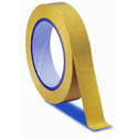 Uline S-7190 1 Inch Yellow Vinyl Safety Tape
