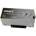 SurgeX SA15 Surge Eliminator & Power Conditioner 15 Amps at 120 Volts