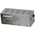 SurgeX SA1810 Surge Protector & Power Conditioner 15 Amps at 120 Volts