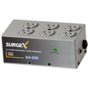 SurgeX SA966 Surge Protector & Power Conditioner - 8 Amps at 120 Volts