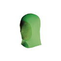Savage GSHOOD Green Screen Hood - One Size