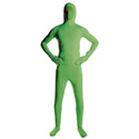 Savage GSMED Green Screen Video Suit - Medium
