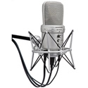 Samson GM1U G-Track - USB Microphone with Audio Interface