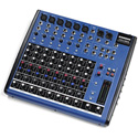 Samson MDR1064 10-Channel Mixer with Six Low Noise Microphone Preamps