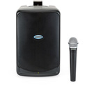 Samson Expedition 40iw Portable PA w/ iPod Dock & Wireless Mic System