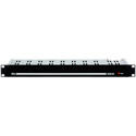 RDL SAS-8i Audio Input Chassis for SourceFlex Distributed Audio System