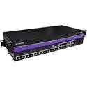 Smart AVI CSWP08X08S CAT5 Audio/Video/IR & R232 8x8 Matrix with RS-232