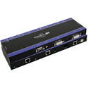 Smart AVI DVX-2PS 2 DVI-D/USB/Stereo Audio and RS232 Extender