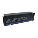 Smart AVI RK-DVS-TX16S DVI-D 2-Port CAT6 STP Tx w/Local Loop - 16 Card Package