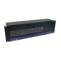 Smart AVI RK-DVS-TX4S DVI-D 2-Port CAT6 STP Tx w/Local Loop 4 Card Package