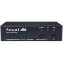 Smart-AVI SMCYPB2VGAS YPbPr to VGA Active Converter