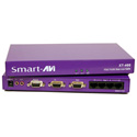 SmartAVI XT-TX400 Video Audio Data Over Cat5 Extender