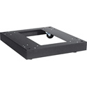Middle Atlantic SC-CBS-27 Console Caster Base