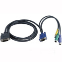Avocent SCUSB-C12 KVM Cable