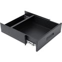 Atlas SD3-14 Storage Drawer - Recessed 3RU w/ 14 Inch Extension