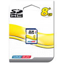 Dane-Elec 8GB SDHC Memory Card