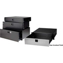 Raxxess SDR-2 Sliding Drawer - 2 Space