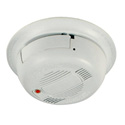 SDR35 470 TVL 0.1 Lux Smoke Detector and Covert Camera Combination