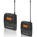 Sennheiser 2000ENG-SK-A 1-Channel ENG Bodypack Wireless (No Mic) - 516-558MHz