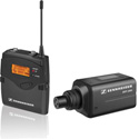 Sennheiser 2000ENG-SKP-A 1-Channel ENG Plug-On Wireless (No Mic) - 516-558MHz