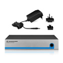 Sennheiser ASA1/NT Active Antenna Splitter with DC Power Distribution for G3 Rx