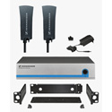 Sennheiser G3OMNIKIT4 Active Splitter Kit for 4 Receiver System