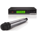 Sennheiser XSW 65 Super Cardioid Handheld Vocal Wireless Mic System CH-A